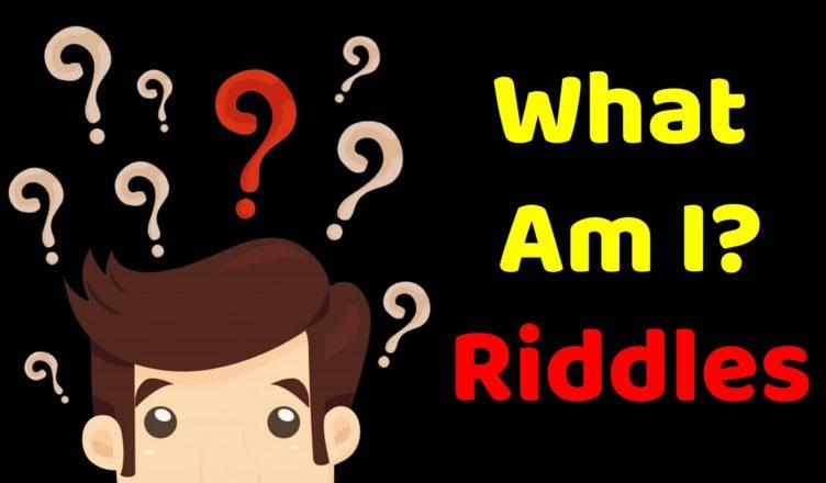 what am i riddles riddlesnow.com